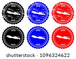 java   rubber stamp   vector ... | Shutterstock .eps vector #1096324622