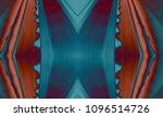 digital abstract background art ...   Shutterstock . vector #1096514726
