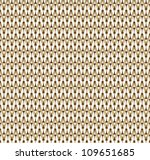 front side knitted fabrics... | Shutterstock .eps vector #109651685