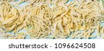 flat lay of arious homemade...   Shutterstock . vector #1096624508