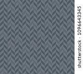 tribal chevron seamless pattern ... | Shutterstock .eps vector #1096643345