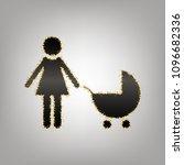 family sign illustration.... | Shutterstock .eps vector #1096682336
