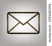 letter sign illustration.... | Shutterstock .eps vector #1096682396