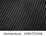 black dotted texturised... | Shutterstock . vector #1096722248