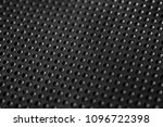 black dotted texturised... | Shutterstock . vector #1096722398