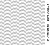 stylish seamless zigzag pattern ... | Shutterstock .eps vector #1096800635