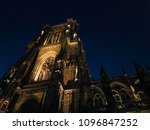 architecture in france | Shutterstock . vector #1096847252