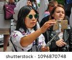 odessa  ukraine   may 19 ... | Shutterstock . vector #1096870748