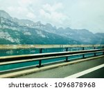 wildlife and nature of... | Shutterstock . vector #1096878968