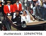 windsor  berkshire   united... | Shutterstock . vector #1096947956