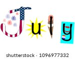 July Illustrated With American...
