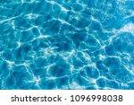 background shot of aqua sea... | Shutterstock . vector #1096998038
