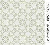 light olive vector seamless...   Shutterstock .eps vector #1097075732