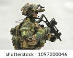 kuala lumpur  malaysia  may 3 ...   Shutterstock . vector #1097200046