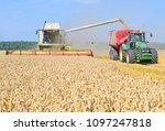 kalush  ukraine   july 28  2016 ...   Shutterstock . vector #1097247818