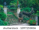 the classical steps and... | Shutterstock . vector #1097253836