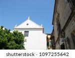 village museum at barcelona | Shutterstock . vector #1097255642