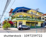 puntarenas  costa rica  03 09...   Shutterstock . vector #1097259722