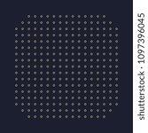 bandana pattern. geometric... | Shutterstock . vector #1097396045