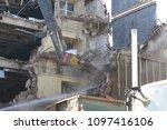 dortmund  ruhr area  north... | Shutterstock . vector #1097416106