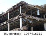 dortmund  ruhr area  north... | Shutterstock . vector #1097416112