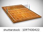 perspective vector illustration ... | Shutterstock .eps vector #1097430422