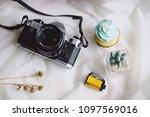 bangkok  thailand   may 05 ... | Shutterstock . vector #1097569016