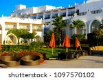sharm el sheikh  egypt   march... | Shutterstock . vector #1097570102