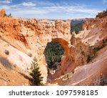 Landscape Scene From Bryce National - Fine Art prints