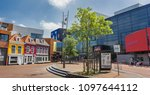 leeuwarden  netherlands   may... | Shutterstock . vector #1097644112