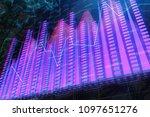 finance  analytics and...   Shutterstock . vector #1097651276