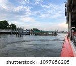 may 23  2018 bangkok  ridding... | Shutterstock . vector #1097656205