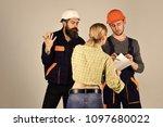 boy powered. issues face boys.... | Shutterstock . vector #1097680022