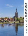 hasselt  netherlands   may 04 ... | Shutterstock . vector #1097693282