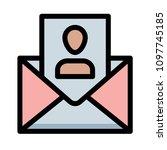 mail envelope message