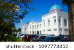 kedah  malaysia   november 24 ... | Shutterstock . vector #1097773352