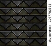 gradient gold black linear...   Shutterstock .eps vector #1097783936