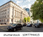 london  uk   17 may 2018  the... | Shutterstock . vector #1097794415