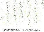light green vector modern... | Shutterstock .eps vector #1097846612