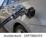 venaria  piedmont region  italy.... | Shutterstock . vector #1097886335