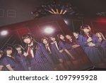 bangkok  thailand  may 24  view ... | Shutterstock . vector #1097995928