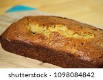 a delicious looking loaf of... | Shutterstock . vector #1098084842