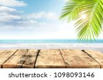 table background of free space...   Shutterstock . vector #1098093146