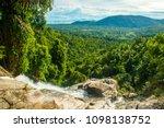 Beautiful Na Muang Waterfall ...