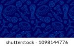 wallpaper background vector... | Shutterstock .eps vector #1098144776