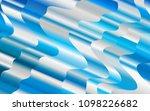 light blue vector background... | Shutterstock .eps vector #1098226682