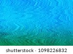 light blue  green vector... | Shutterstock .eps vector #1098226832
