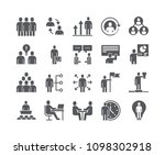 simple flat high quality vector ... | Shutterstock .eps vector #1098302918