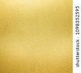 golden texture background.... | Shutterstock . vector #1098352595