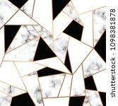 vector marble texture design... | Shutterstock .eps vector #1098381878